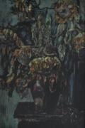 乐山千里马画室油画作品27