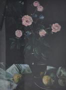 乐山千里马画室油画作品32